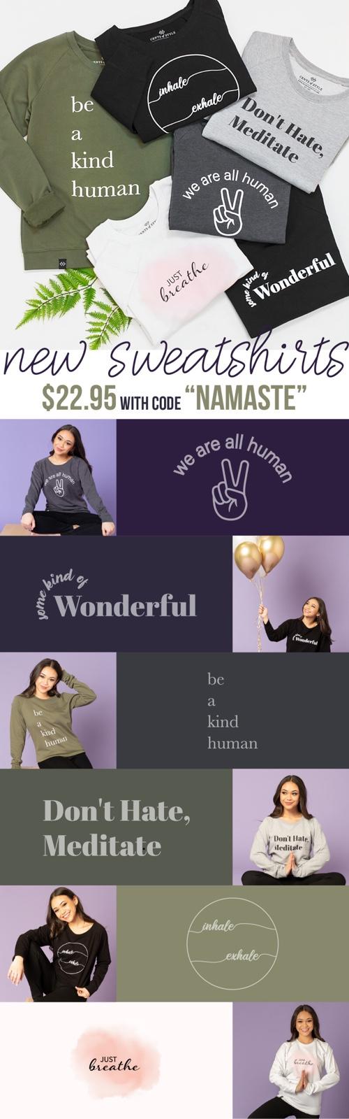 Chic Namaste Wear